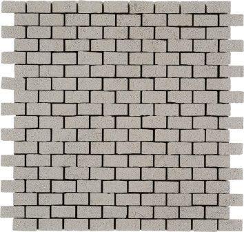 Мозаика Ragno Jerusalem Mosaico Grigio Sp 30×30 R123