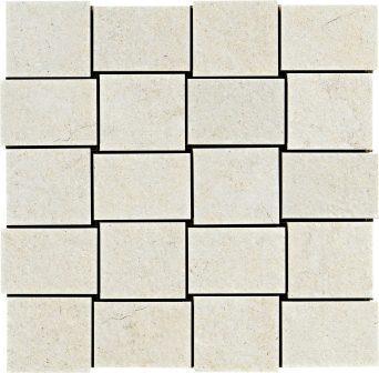 Мозаика Ragno Jerusalem Mosaico Avorio 30×30 R09G