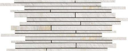 Мозаика Ragno Quarzite Muretto Bianco 30×60 R08Z