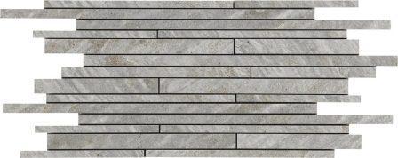 Мозаика Ragno Quarzite Muretto Grigio 30×60 R08Y