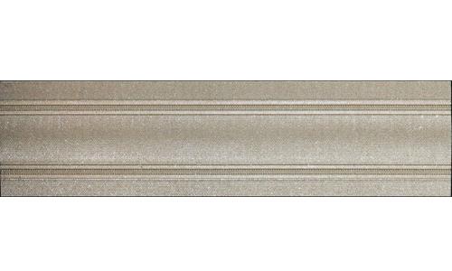Бордюр Newker Royal Listelo Modan Ivory 6×29,5