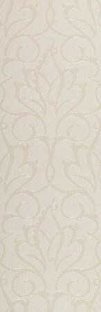 Настенная плитка Newker Royal Queen Ivory 29,5×90