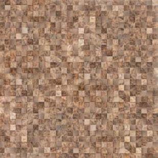 Плитка напольная Opoczno Royal Garden Brown 42х42