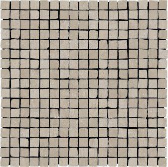 Мозаика Ragno Studio Mosaico Tortora 30×30 R4Qt