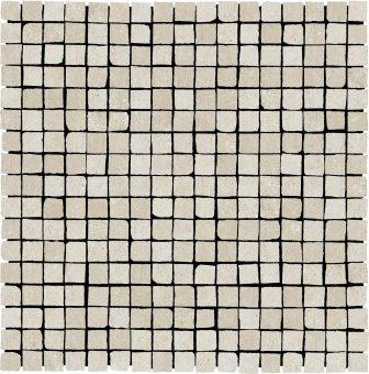 Мозаика Ragno Studio Mosaico Sabbia 30×30 R4Qs