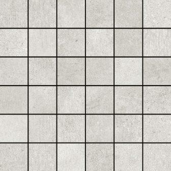 Мозаика Ragno Studio Mosaico Grigio 30×30 R4Ra