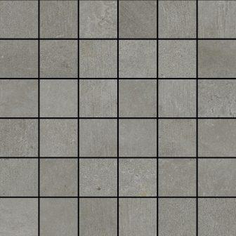 Мозаика Ragno Studio Mosaico Antracite 30×30 R4Rc