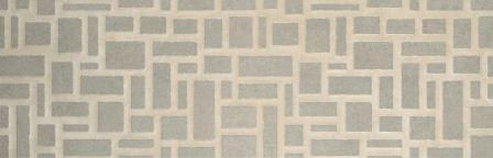 Настенная плитка Newker Tactile Surface Ivory 29,5×90