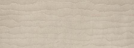 Настенная плитка Newker Tactile Fila Beige 29,5×90
