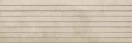 Плитка настенная Ragno Terracruda Sabbia St Verso 3D Rett 40×120 R693