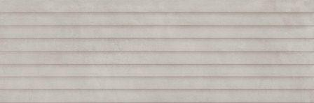 Плитка настенная Ragno Terracruda Calce St Verso 3D Rett  40×120 R6Ef