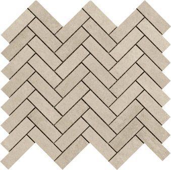 Мозаика Ragno Terracruda Mosaico Sabbia 33,2×33,2 R05Z