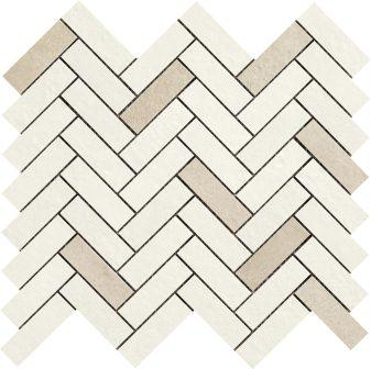 Мозаика Ragno Terracruda Mosaico Degrade Sabbia/luce 33,2×128,8 R06A