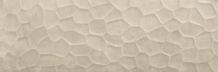 Плитка настенная Ragno Terracruda Sabbia St Arte 3D Rett 40×120 R6Zq