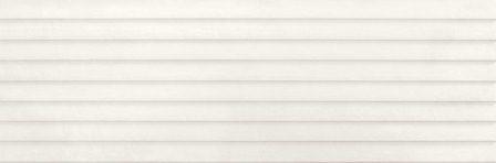 Плитка настенная Ragno Terracruda Luce St Verso 3D Rett 40×120 R68M