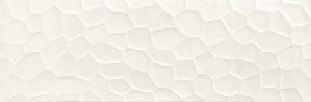 Плитка настенная Ragno Terracruda Luce St Arte 3D Rett 40×120 R70F