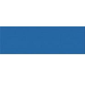 Плитка настенная Opoczno Vivid Colours Blue Glossy 25×75