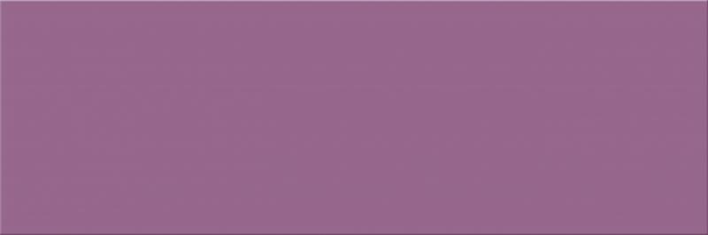 Плитка настенная Opoczno Vivid Colours Violet Glossy 25×75