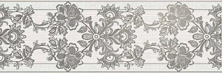 Плитка настенная Ragno Wallpaper Decoro 4 Bianco 25×76
