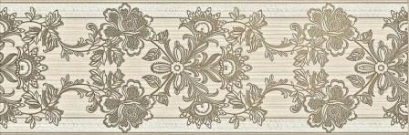 Плитка настенная Ragno Wallpaper Decoro 4 Avorio 25×76