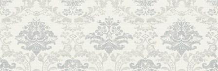Плитка настенная Ragno Wallpaper Decoro 2 Bianco/blu  25×76 R4Ht