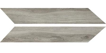 Керамогранит Ragno Woodgrace Chevron Salt Rettificato 73,2×11,8 R09F