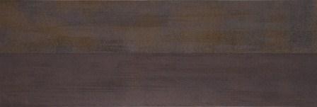 Настенная плитка Newker Zone Factory Brown 40×120