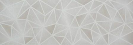 Настенная плитка Newker Zone Plot Grey 40×120