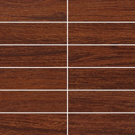 Плитка напольная Paradyz Rovere Rosso by My Way 29,8 x 29,8