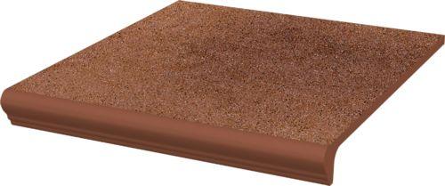 Напольная плитка Paradyz Taurus Brown 30 x 33 x 1,1