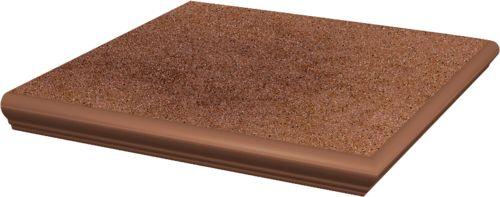Напольная плитка Paradyz Taurus Brown 33 x 33 x 1,1