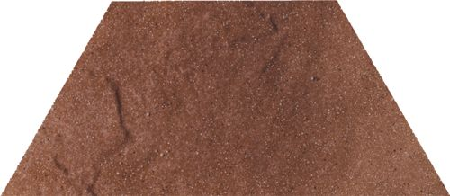 Напольный декор Paradyz Taurus Brown 12,6 x 29,6