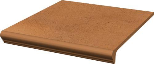 Напольная плитка Paradyz Aquarius Brown 30 x 33 x 1,1