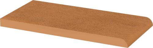 Настенный декор Paradyz Aquarius Brown 20,0 x 10 x 1,1