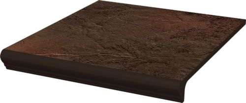 Напольная плитка Paradyz Semir Brown 30 x 33 x 1,1