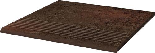 Напольная плитка Paradyz Semir Brown 30 x 30 x 1,1