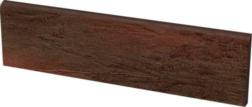 Напольный декор Paradyz Semir Brown 8,1 x 30 x 1,1