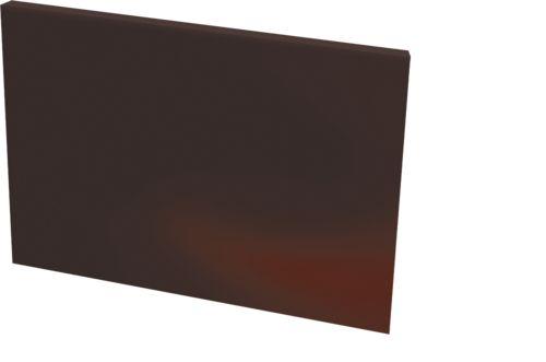Базовая плитка Paradyz Cloud Brown 14,8 x 30 x 1,1