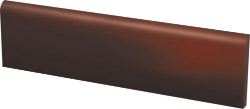 Напольный декор Paradyz Cloud Brown 8,0 x 30 x 1,1