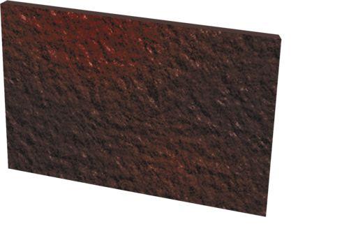 Базовая плитка Paradyz Cloud Brown Duro 14,8 x 30 x 1,1