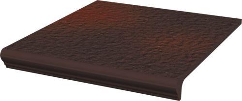 Напольная плитка Paradyz Cloud Brown Duro 33 x 33 x 1,1