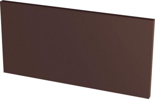 Базовая плитка Paradyz Natural Brown, 14,8 x 30 x 1,1