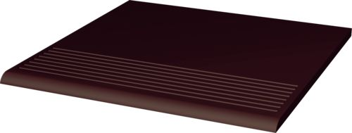 Напольная плитка Paradyz Natural Brown, 30 x 30 x 1,1