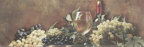 Декор настенный Paradyz 20 x 60 Wine A
