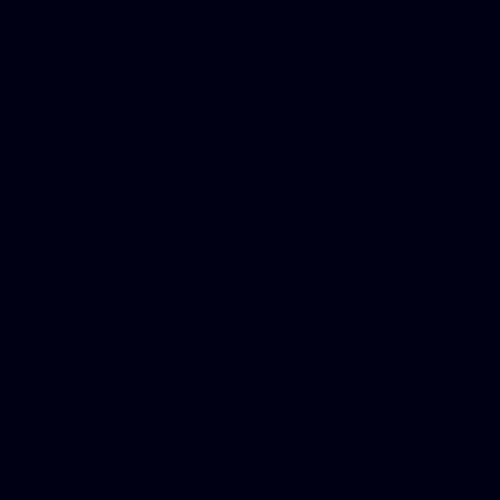 Плитка настенная Paradyz Inwesta Czarna B 19,8 x 19,8 (błyszcząca)