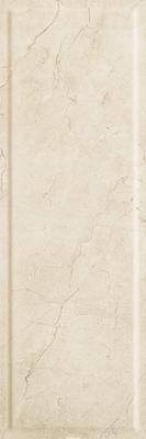 Плитка настенная Paradyz Belat Brown STRUKTURA 25 x 75