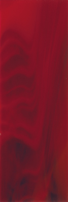 Декор настенный Paradyz SZKLANE MURANO Rosso C 25 x 75