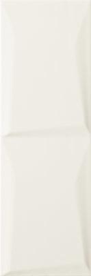Плитка настенная Paradyz Maloli Bianco STRUKTURA B 20 x 60
