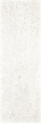 Плитка настенная Paradyz Nirrad Bianco KROPKI 20 x 60