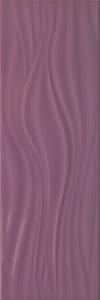 Плитка настенная Paradyz Universo Rosa STRUKTURA 20 x 60